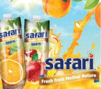 Safari 340x300